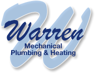 Warren Mechanical Logo