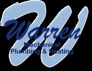 Warren Mechanical Logo